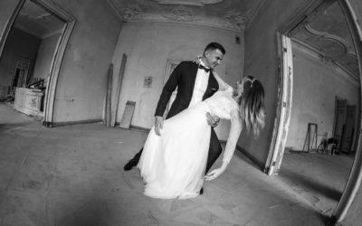 Jak przygotować się napierwszy taniec weselny ?