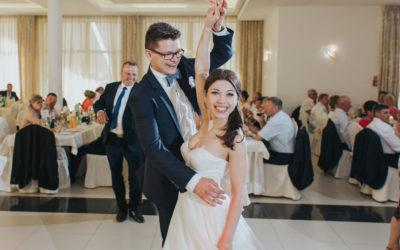 Pierwszy Taniec Weselny Walc Wiedeński Best wedding dance