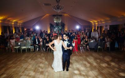 Pierwszy Taniec – Kurs Tańca dla Narzeczonych 2017