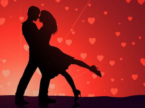 Walentynkowy Kurs Tańca dla Dwojga!