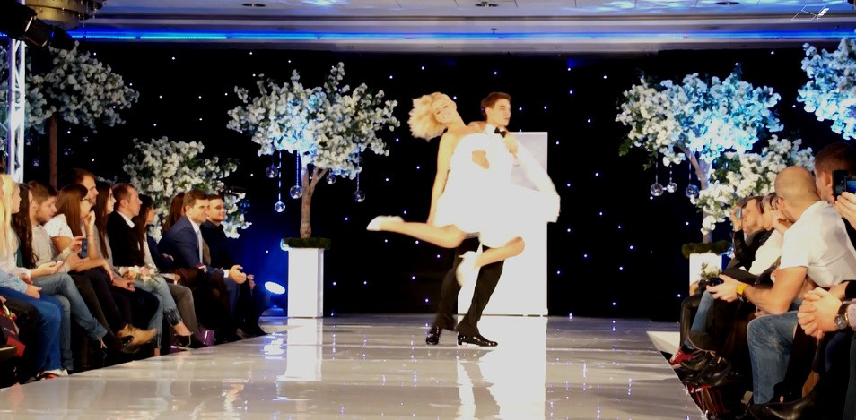 Wedding Show Powiedzmy Tak #2 Edycja