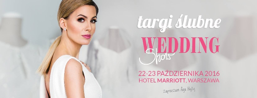 Wedding Show Targi Ślubne Marriott