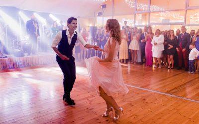 Muzyka naPierwszy Taniec