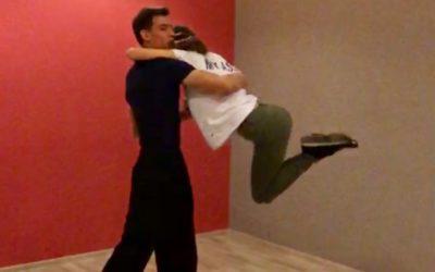 Odlotowy Pierwszy Taniec Weselny – Dance Agency