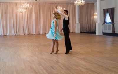 Pierwszy Taniec Online – Kurs Tańca